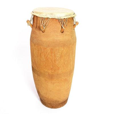 Kpanlogo-drum Ghana (gebruikt)