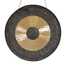 Litik Percussion Gong Chau Ø 50 cm (incl. klopper)