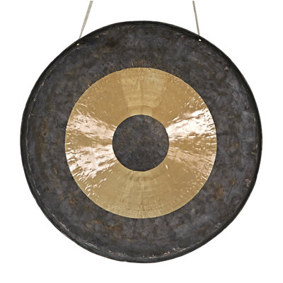 Litik Percussion Gong Chau Ø 50 cm (incl. klopper)