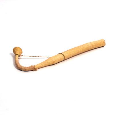 StigSlag Stok voor talking drum / dondo-stick, klein, Ghana