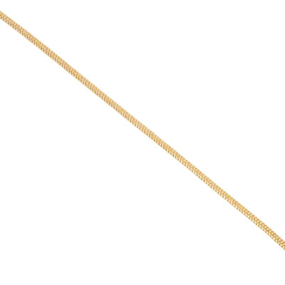 StigSlag Touw polyester 3 mm licht-beige (p/m)