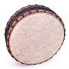 StigSlag Powwow drum, 2 zijden koeienvel, Ø 50 cm, StigSlag