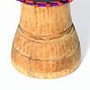 Djembé Ivoorkust, melinahout Ø 27 - 28 cm (B-keuze)