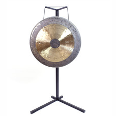 Stiggelbout Slagwerk Gongdrager / standaard voor gong Ø 40 en Ø 50 cm