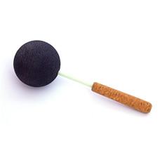 Hess Klangkonzepte Klopper om gong aan te strijken bol Ø 70 mm, Ollie Hess