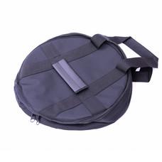Hess Klangkonzepte Tas voor Gong en Framedrum, Ø 50 cm, zware kwaliteit, Hess