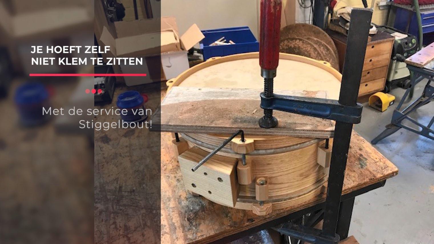 Wij geven jouw instrument graag een nieuw leven!