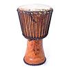 Bouba Percussion Djembé  Guinee, Ø 32,5 cm, Bouba Percussion B-keuze