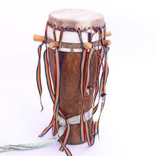 StigSlag Sabar drum Mbung-Mbung