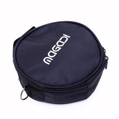 Tasje voor 10-toons Magadi Moon kalimba