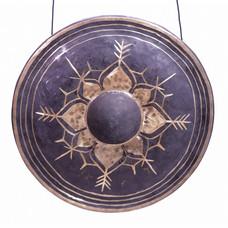 Gong Thailand Ø 24 - 25 cm (incl. klopper)