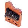 Bugsgear Kalimba Piano model, 36 tonen, chromatisch, BugsGear