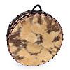 Sjamaandrum, aan 2 zijden vel, Ø 50 cm