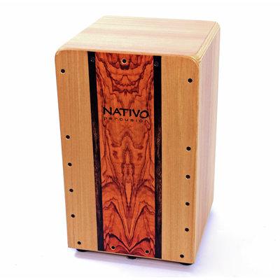 Nativo Percussion Cajon Inicia Inti 1, Nativo Percussion