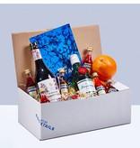 Cocktailbox für 10 Negroni Cocktails