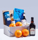 Cocktail Box für 12 Blood and Sand Cocktails