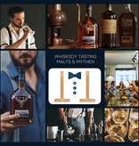 Whisk(e)y Tasting Hamburg am 23.11.2019