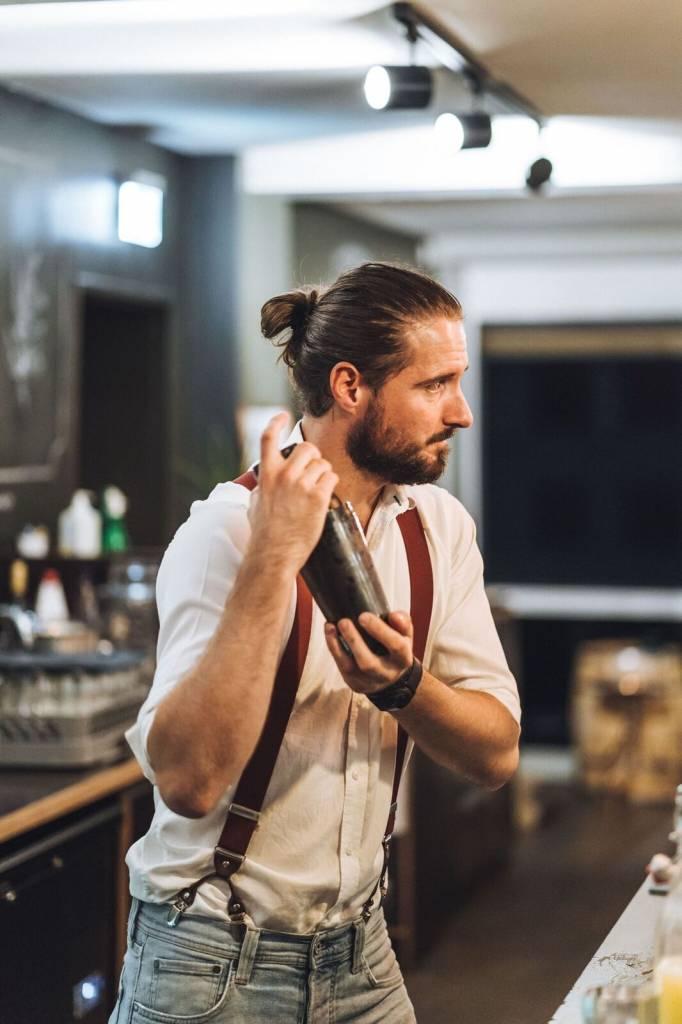 Gutschein für ein Rum Tasting in Hamburg