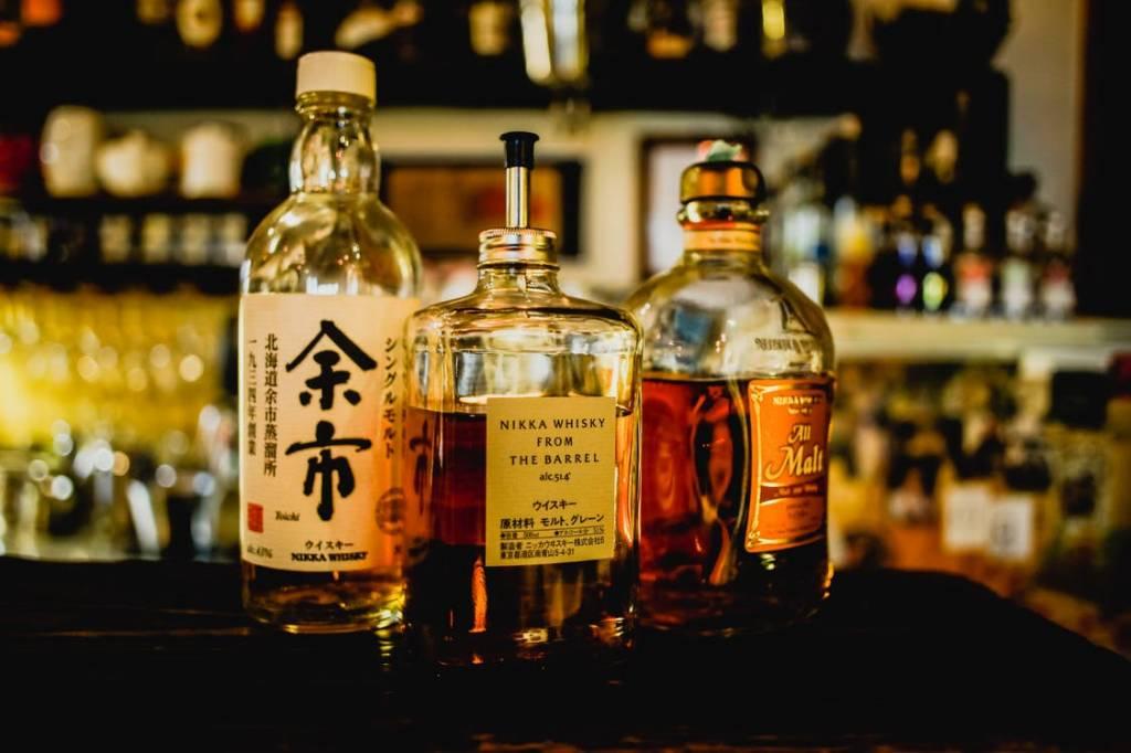 Whisky Tasting Hamburg am 18.12.2020