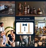 Rum Tasting Hamburg am 07.11.2020