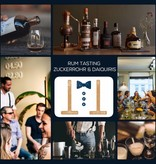 Rum Tasting Hamburg am 04.14.2020