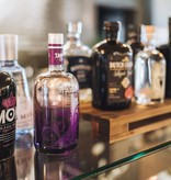 Gin Tasting at Home - Online Gin Tasting am 13.12.2020