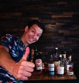 Rum Tasting at Home - Online Rum Tasting am 15.01.2021