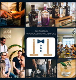 Gin Tasting at Home - Online Gin Tasting am  29.05.2021