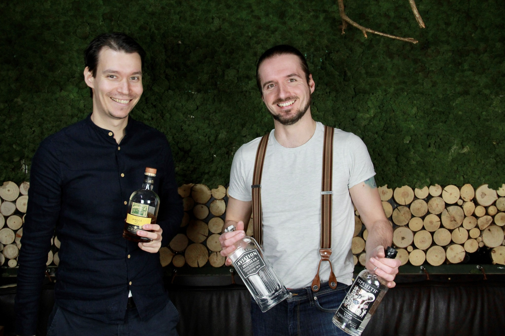 Gin Tasting at Home - Online Gin Tasting am  26.06.2021