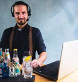 28.05.2021 Virtueller Cocktailkurs Live per Stream