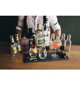 |6.4| Gin Tasting am 25.08.2021