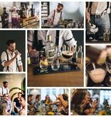 Gin Tasting Hamburg am  25.09.2021 Alkoholfrei