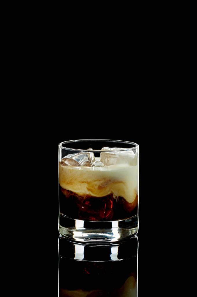 Cocktailbox für 11 White Russian