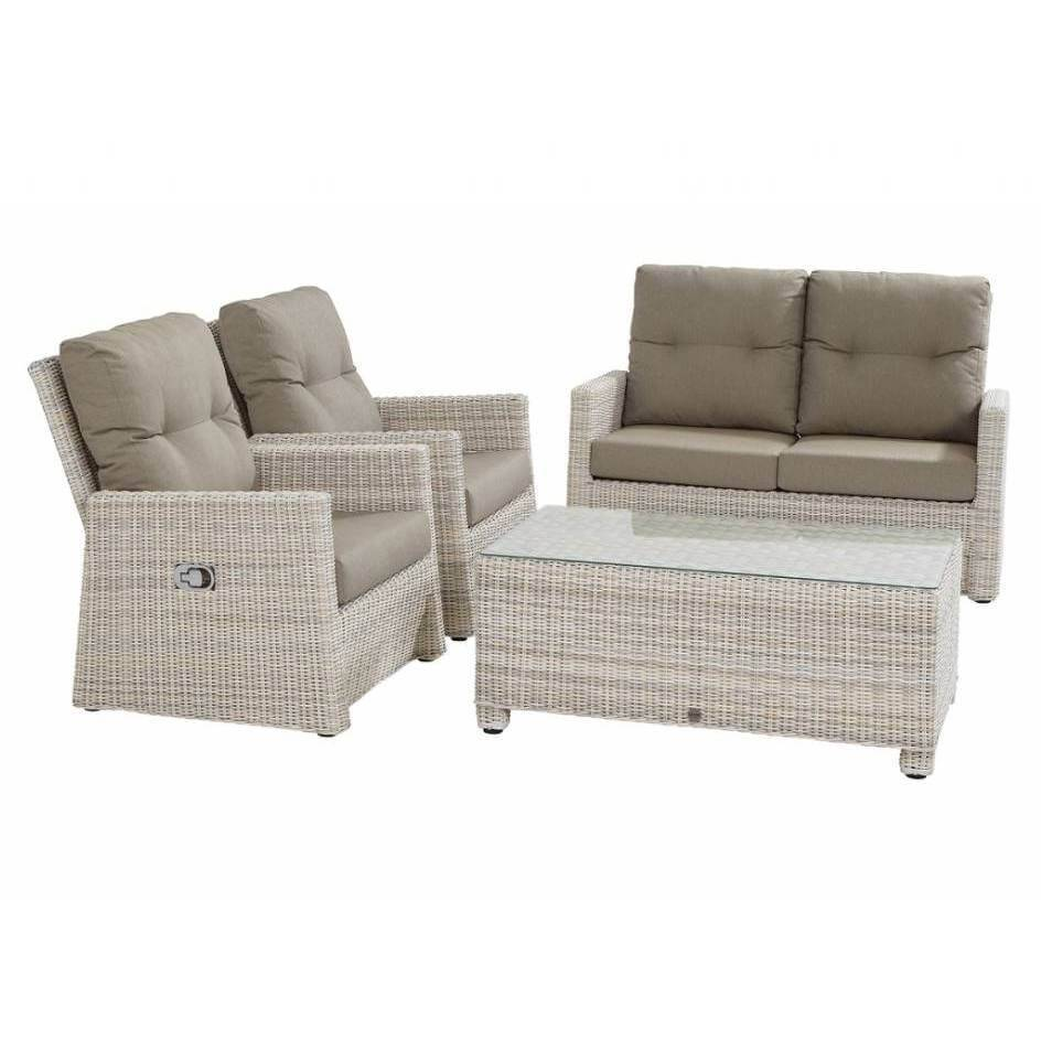 Complete loungeset hoes