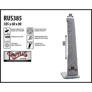 Hoes voor horecaparasol, H: 385 cm