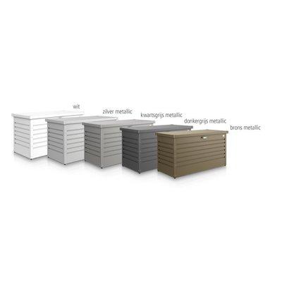 Biohort Kleine kist voor tuinkussens 101 x 46 H: 61 cm