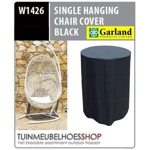 Hoes voor Swing Egg hangstoel, Ø 107 cm H: 180 cm