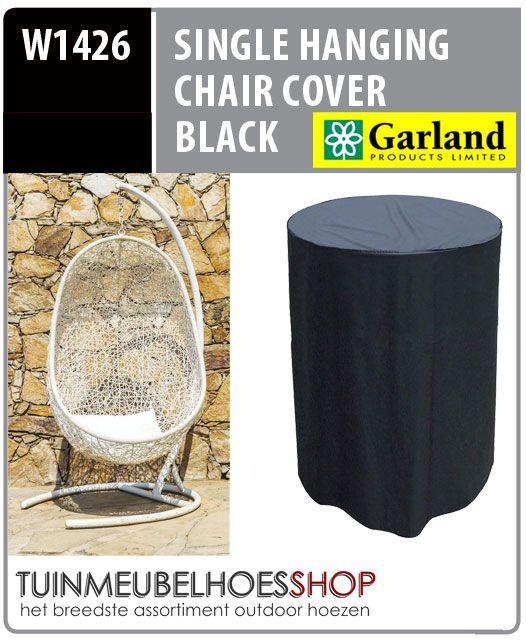 Hangstoel Zwart Egg.Hoes Voor Swing Egg Hangstoel
