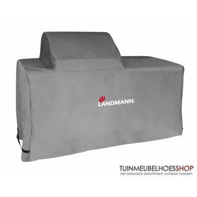 Landmann Bbq hoes 197 x 98 cm H: 133 cm