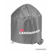 Landmann Bbq hoes rond, Ø 70 H: 90 cm