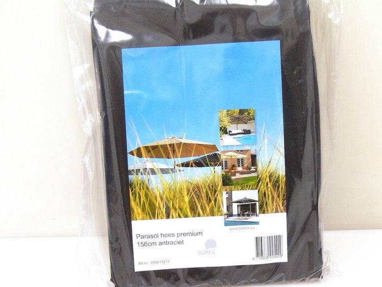 Hoes voor parasol cm kopen tuinmeubelhoesshop