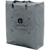 All Seasons Covers / Coverit Tas voor tuinkussen, 90 x 30 H: 70 cm