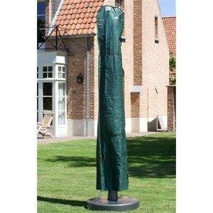 Hoes voor  rechte zweefparasol, 250 cm