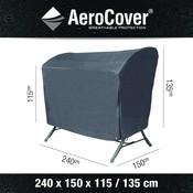 AeroCover Hoes voor een schommelbank 240 x 150 H: 135 / 115 cm