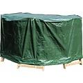 All Seasons Covers / Coverit Afdekhoes tuinset, ovaal 180 x 125 cm, hoog 95 cm