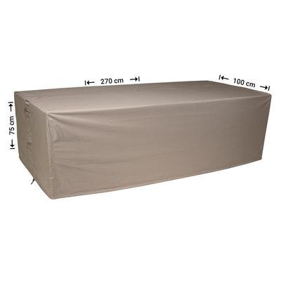Raffles Covers Hoes voor loungebank 270 x 100 x 75 cm