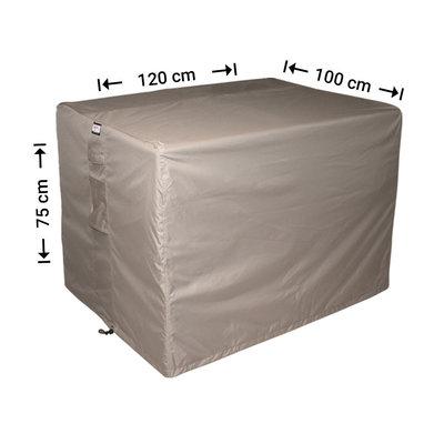 Raffles Covers Tuintafelhoes 120 x 100 H: 75 cm