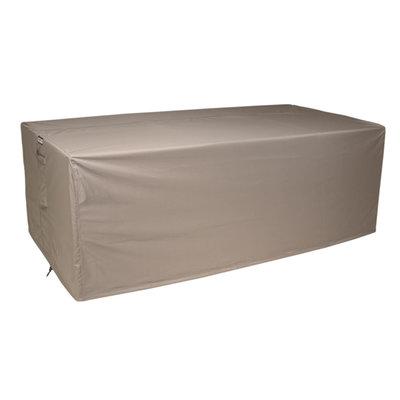 Raffles Covers Tafelhoes buiten 190 x 100 H: 75 cm