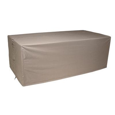 Raffles Covers Afdekzeil voor tuintafel 200 x 100 H:75 cm