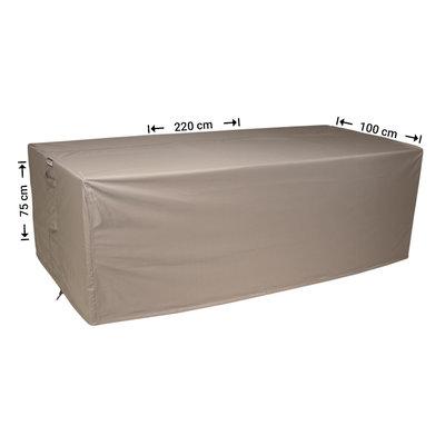Raffles Covers Tuinhoes tafel 220 x 100 H: 75 cm